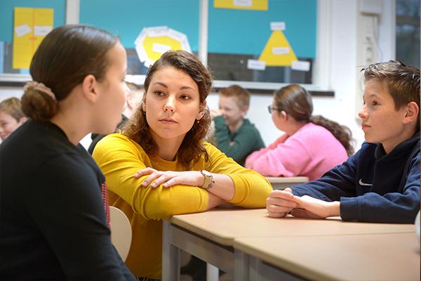 Basisschool het Atelier Zwolle - BSO