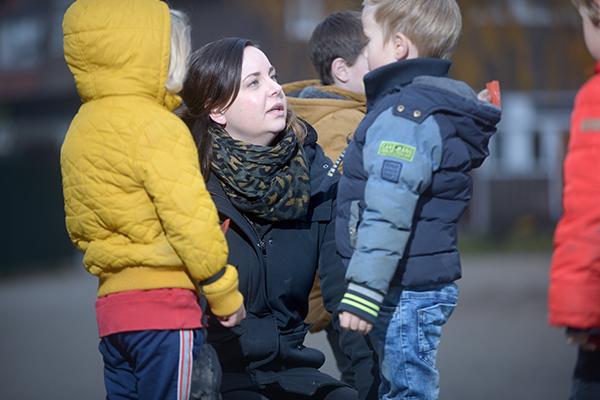 Basisschool het Atelier Zwolle - Ons onderwijs