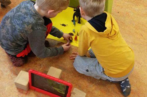 Basisschool het Atelier Zwolle - Onze organisatie