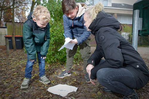 Basisschool het Atelier Zwolle - Praktische informatie
