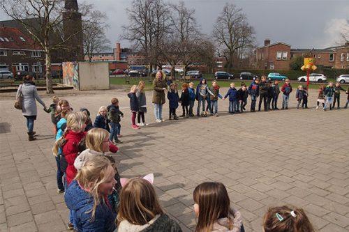 Basisschool het Atelier Zwolle - Onze visie